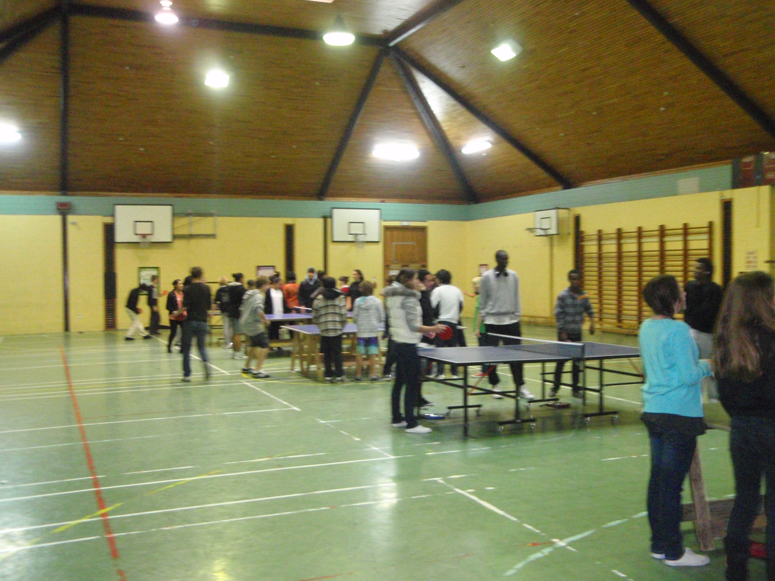 Ttw Kiwisport Table Tennis Wellington