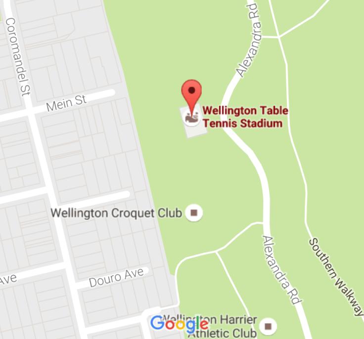 NewtownStreetGoogleMap2