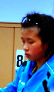 Hui-Ling Vong
