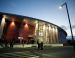 ASB Sports Centre