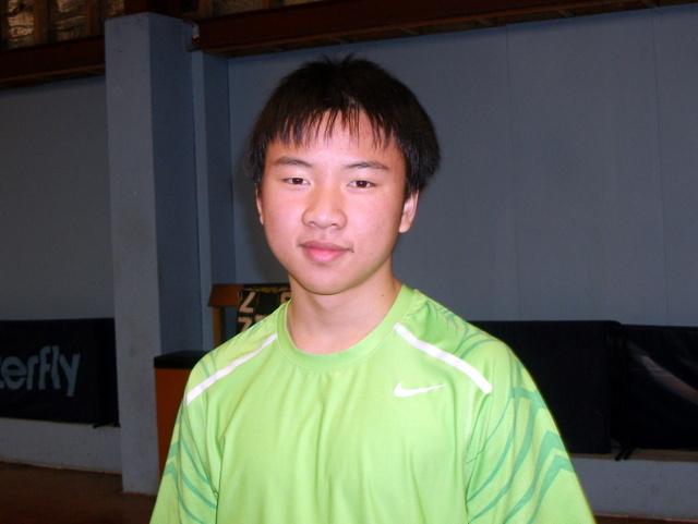 Chun-Kiet Vong