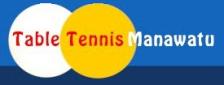 Table Tennis Manwatu