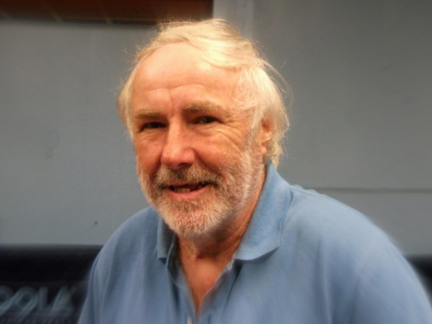 Brian Neale (1942-2016)