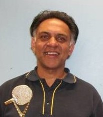 Depak Patel